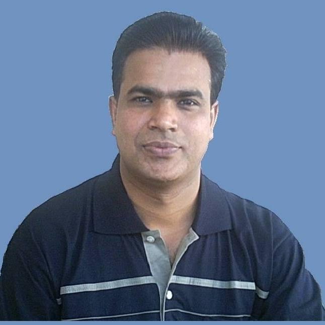 Ali Sher
