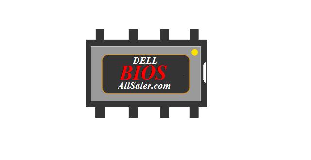 Dell Inspiron 3443 3543 5749 5th gen 13269-1 bios bin file