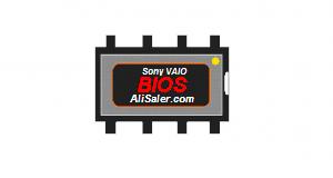 Sony VAIO bios dump
