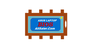 Asus Laptop Bios dump