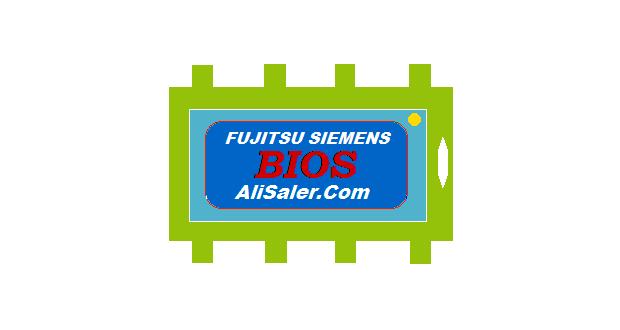 Fujitsu Siemens Laptop Bios