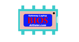 GateWay Laptop Bios