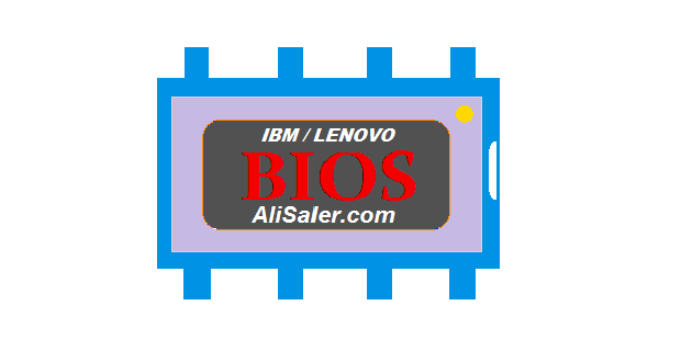 LENOVO BIOS rom file