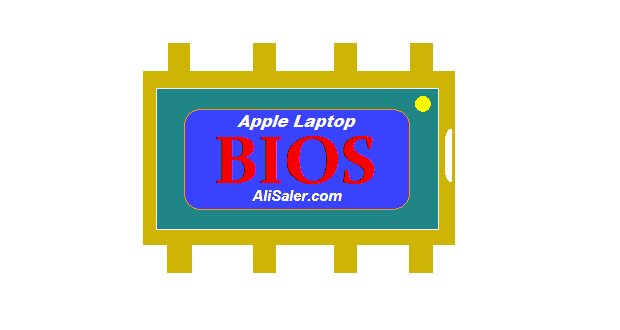 Apple Laptop Bios dump