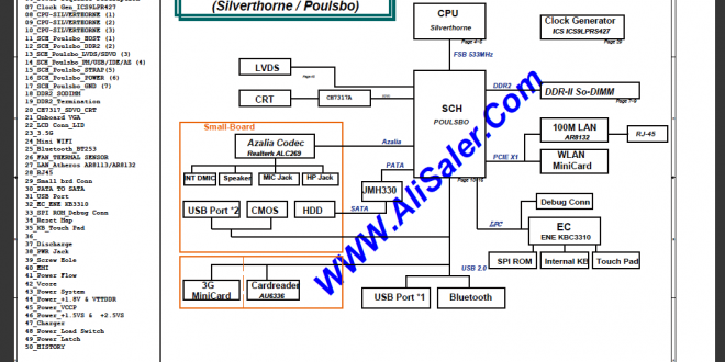 Asus 1201ha Rev 1 0 Schematic  U2013 Alisaler Com