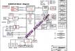 Gateway schematic diagram