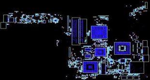 HP DV3000 boardview file