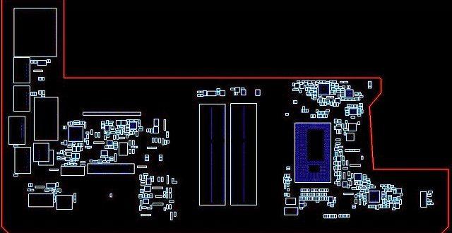Hp Envy X360 Da0y61mb6e0 Boardview  U2013 Alisaler Com