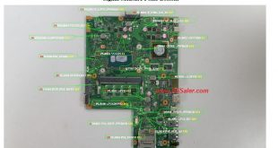 ASUS X540LJ schematic diagram