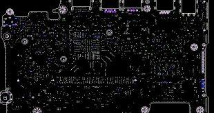 Acer Aspire E3-112 V3-112 E11 Quanta ZHK DA0ZHKMB6C0 BoardView