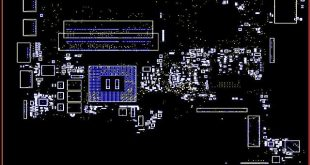 Lenovo G480/580 11291-1 48.4GS15.011 Boardview