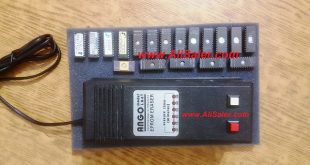 ANGO LA6T Professional EPROM Eraser