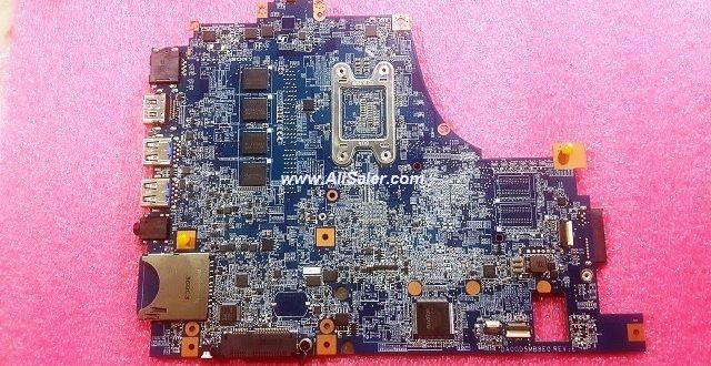 Sony Vaio SVF14 DA0GD5MB8E0 Bios
