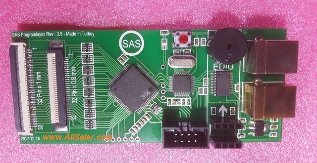 SAS IO Programmer software download