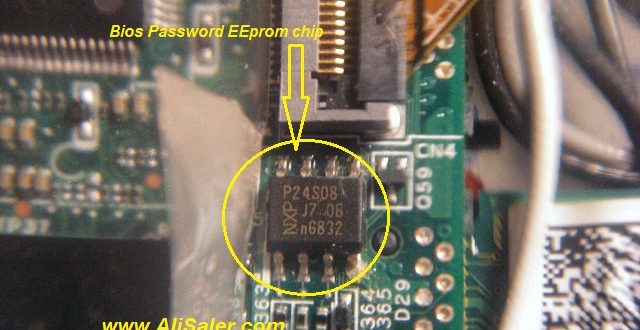 Lenovo ThinkPad X200t Bios Password Bin File – AliSaler com