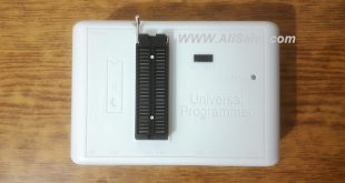 RT809H universal Programmer software download