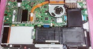 ASUS VivoBook 15 X510UQ DAXKGMB18A0 Bios rom file