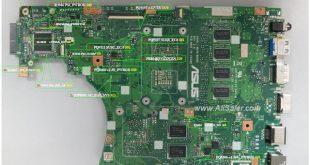 Asus X455LB Repair Guide