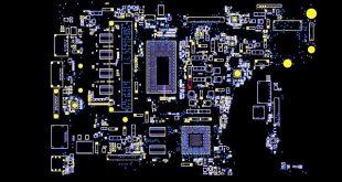 Asus X556UV .fz file