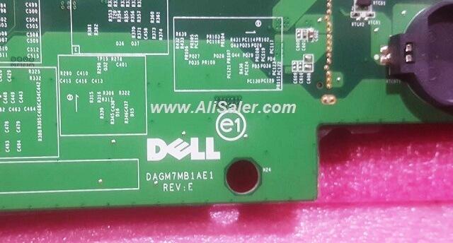 Dell XPS L702x DAGM7MB1AE1 bios bin file