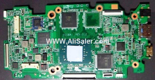 EZbook 3 Pro Y116A bios dump