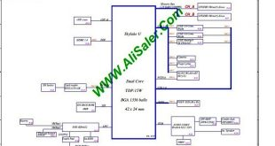 HP ENVY 13 ASE30 LA-C482P schematic diagram