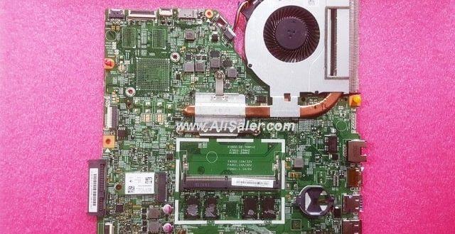 Lenovo V110-15ISK 80TL LV115SK MB 15277-1 bios rom file