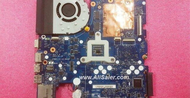 Lenovo Z500 LA-9063P Rev:1 0 Bios + EC – AliSaler com