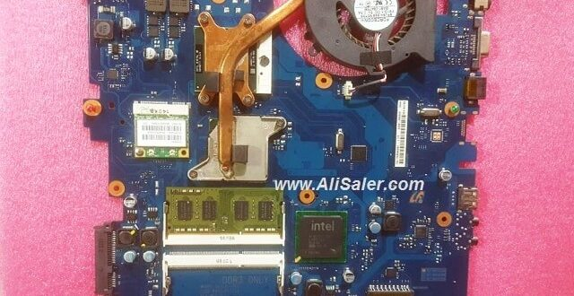 Samsung RV510 SCALA-15UL BA41-01322A bios rom file