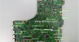 ASUS ROG GL552JX Repair Guide