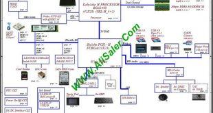 Acer Aspire A715-71 C5MMH LA-E911P Schematic