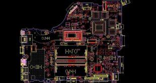Acer Aspire E5-575 735T Quanta ZAA DA0ZAAMB8C0 Boardview