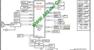 Acer V3-331 V3-371 VA30 HB 13334 schematic