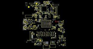 Asus E502NA VER2.0 boardview