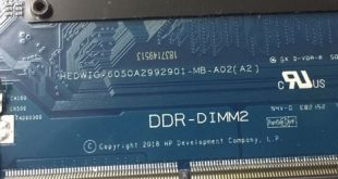 HP 14-cf HEDWIG-6050A2992901-MB-A02 Bios