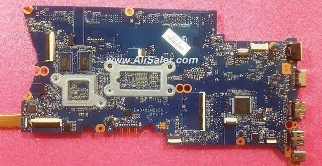 HP ProBook 440 G4 DA0X81MB6E0 bios