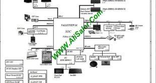 Acer E5-511G Compal LA-B211P Schematic