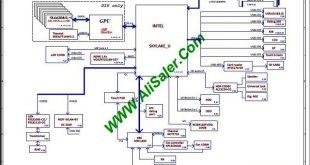 Dell Inspiron 15 Compal LA-D071P Schematic