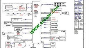 Dell Vostro 14 3458 LA-B843P Schematic