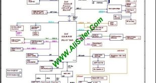 Dell XPS 15 9550 AAM00 LA-C361P schematic