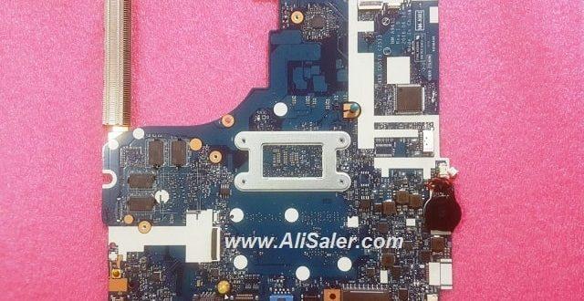 Lenovo IdeaPad 510-15IKB NM-A981 bios