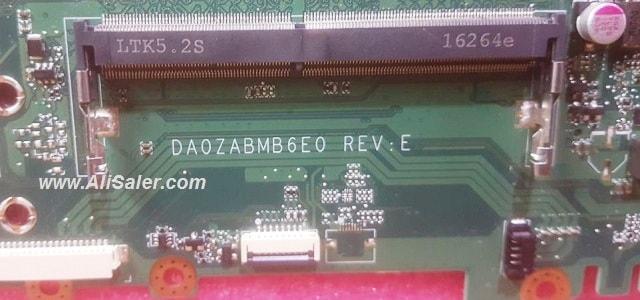 Acer E5-523G Quanta ZAB DA0ZABMB6E0 bios