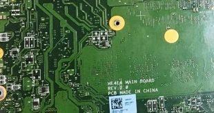 Acer Swift 3 SF314-52 HE4EA REV2.0 bios