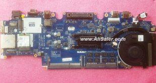 Dell Latitude E5450 LA-A901P bios