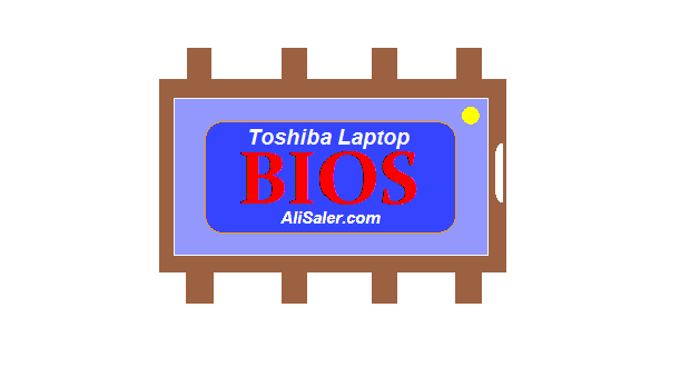 Toshiba Laptop Bios