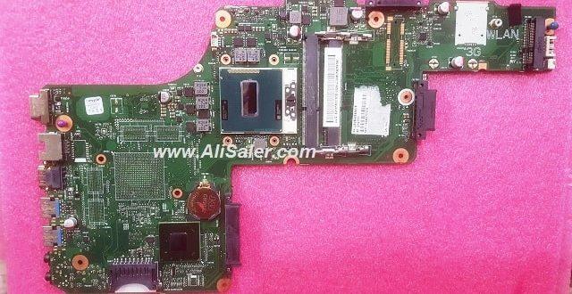 Toshiba Satellite L850 DK1FG-6050A2509901-MB-A02 bios