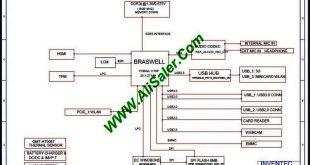 Acer Aspire One Cloudbook AO1-131 schematic