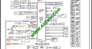 Acer Spin 5 woody_kbl 16924 schematic
