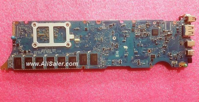 Asus Zenbook UX31A2 bios