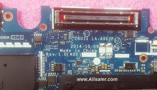 Dell latitude E7450 bios